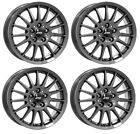 4 ATS Wheels Streetrallye 60Jx15 ET38 4x108 GRA for MAZDA 2