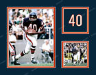 Gale Sayers Cards, Rookie Card and Autographed Memorabilia Guide 15