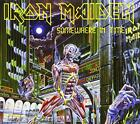 FREE SHIPPING 2019 IRON MAIDEN Somewhere In Time JAPAN 5 CD SET W/ PROMO STICKER