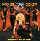 Twisted Sister : Under the Blade CD Special  Album with DVD 2 discs (2011)