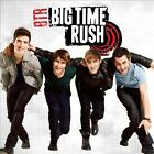 Big Time Rush by Big Time Rush AUDIO CD  *DISC ONLY*