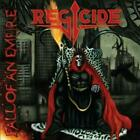 REGICIDE - FALL OF AN EMPIRE NEW CD