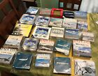 HTF The Ultimate Collection Lot Of 25 Die Cast Aircraft 1 400 All Different RARE