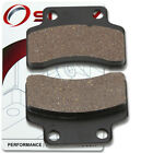 Front Organic Brake Pads 2005-2009 CPI Oliver City 50 Set Full Kit  Complete uj