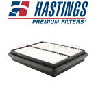 Hastings Air Filter for 1990 1995 Geo Tracker 16L L4 Filtration System fg