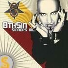 8thsin : Sinners Inc. [european Import] CD (2004) Expertly Refurbished Product
