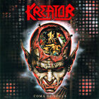 KREATOR - Coma of Souls  2CD remastered 2018