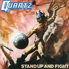 Quartz : Stand Up and Fight CD (2007)