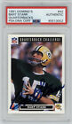 Bart Starr Football Cards, Rookie Card and Autograph Memorabilia Guide 57
