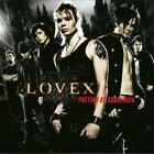 Lovex : Pretend Or Surrender CD (2008) Highly Rated eBay Seller Great Prices