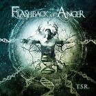 Flashback Of Anger : Terminate And Stay Resident (T.S.R.) CD Fast and FREE P