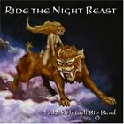 Ladd McIntosh Big Band : Ride the Night Beast CD Expertly Refurbished Product