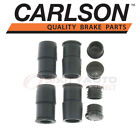 Carlson Front Brake Caliper Guide Pin Boot Kit for 2015-2016 BMW 428i Gran zj