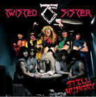Twisted Sister : Still Hungry CD (2011) Highly Rated eBay Seller Great Prices