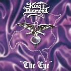 KING DIAMOND - THE EYE [PICTURE DISC] USED - VERY GOOD VINYL