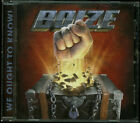 Boize - Boize CD Heaven And Hell Records Never Played!!!