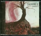 Trouble Psalm 9 CD Brazil press new