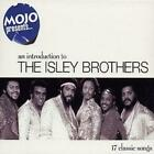 Mojo Presents the Isley Brothers CD (2004) Highly Rated eBay Seller Great Prices