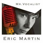 Eric Martin : Mr. Vocalist Rock CD