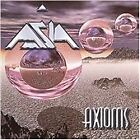 Axioms CD 2 discs (1999) Value Guaranteed from eBay's biggest seller!