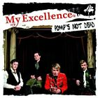 My Excellence : PompS Not Dead CD Value Guaranteed from eBay's biggest seller!