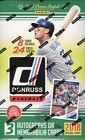 2018 PANINI DONRUSS BASEBALL HOBBY 16 BOX CASE