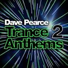 DAVE PEARCE - TRANCE ANTHEMS 2 (3 CD) NEW CD