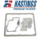 Hastings Auto Transmission Filter Kit for 1999 2004 Chevrolet Tracker 16L el
