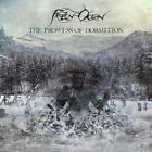 Frozen Ocean : The Prowess of Dormition CD (2016) Expertly Refurbished Product
