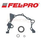 Fel Pro rankshaft Front Seal Set Kit for 1989 1997 Geo Tracker 16L L4 dk