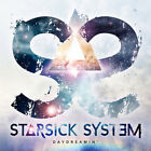 Starsick System : Daydreamin' CD (2015) Highly Rated eBay Seller Great Prices