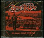 Rose Tattoo Blood Brothers CD new bonus tracks
