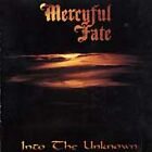 Mercyful Fate : Into the Unknown CD
