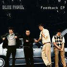 Blue Panel : Feedback EP Rock 1 Disc CD