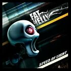 Fat Nelly : Speed of Light Rock 1 Disc CD