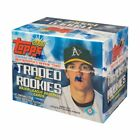 2000 Topps Traded and Rookies Update Baseball Hobby Factory Set Sealed
