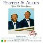 Foster & Allen : After All These Years Folk 1 Disc CD