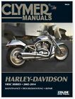 CLYMER REPAIR MANUAL Fits: Harley-Davidson VRSCSE CVO/Screamin Eagle V-Rod,VRSCA