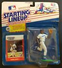 1988 Ruben Sierra Starting Lineup figure Card Texas Rangers toy MLB Rare Toy PC