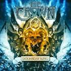 The Crown : Doomsday King Heavy Metal 1 Disc CD