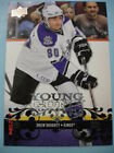 Drew Doughty Cards, Rookie Cards and Autographed Memorabilia Guide 46