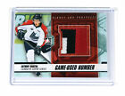 2012-13 In the Game Heroes and Prospects Hockey Cards 41