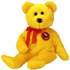 TY Beanie Baby - TRADEE the e-Bear (Internet Exclusive) (8.5 inch) - MWMTs