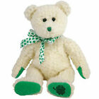 TY Beanie Baby - WOOLINS the Bear (Internet Exclusive) (8 inch) - MWMTs