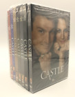 Nathan Fillion Autographs Confirmed for Castle Seasons 1 and 2 Trading Cards 22