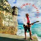 Jimmy Buffett CD Life On The Flip Side