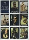 2007 Topps Star Wars 30th Anniversary Trading Cards 7