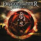 ID72z - Dragonhammer - Obscurity - CD - New