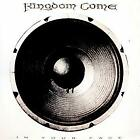 ID3447z - Kingdom Come - In Your Face - CD - New