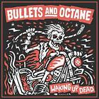 ID3447z - Bullets And Octane - Waking Up Dead - CD - New